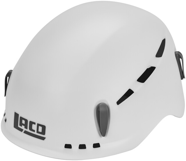 Lacd Klettergurt Test : Lacd protector helmet white campz
